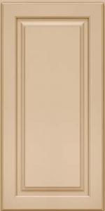 Cabinet Painting - Mushroom Door